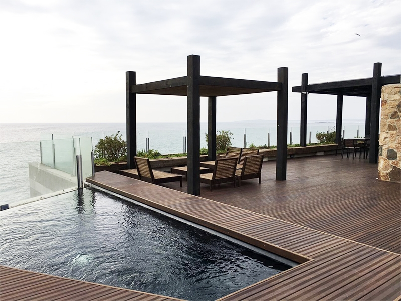 bamboo outdoor decking.JLM04